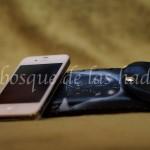 Modelo para Iphone